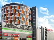 Новостройка Апарт-комплекс Город на Рязанке
